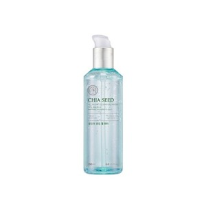 THE FACE SHOP Chia Seed All In One Cooling Gel Water 150ml