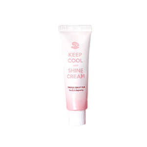 KEEP COOL Shine Pure Tone Up Cream 50ml