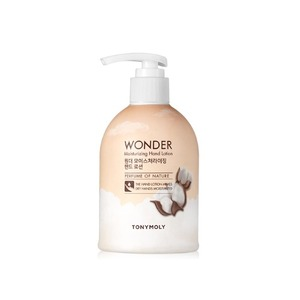 TONYMOLY Wonder Moisturising Hand Lotion 300ml