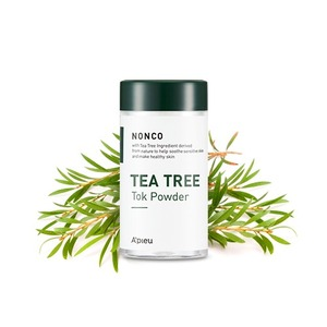 A'PIEU Nonco Tea Tree Tok Powder 3g