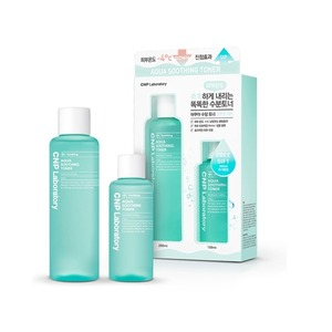 CNP Laboratory Aqua Soothing Toner Special Set 200ml