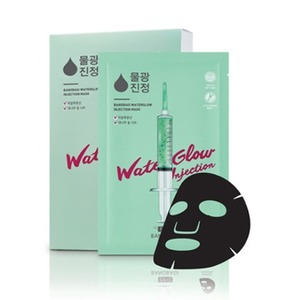 BANO Water Glow Injection Mask 10ea
