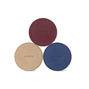 innisfree Premium Cushion Case Suede Collection