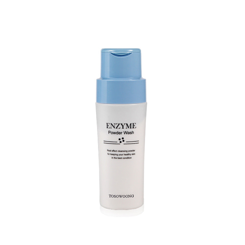[TIME DEAL] TOSOWOONG Enzyme Powder Wash (Enzyme Cleanser) 70g