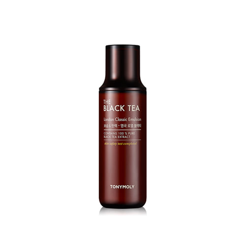 TONYMOLY The Black Tea London Classic Emulsion 150ml