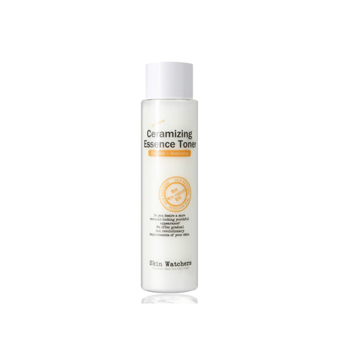 Skin Watchers All New Ceramizing Toner 140ml