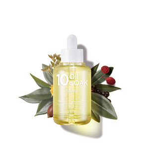 A'PIEU 10 Oil Soak Ampoule 45ml