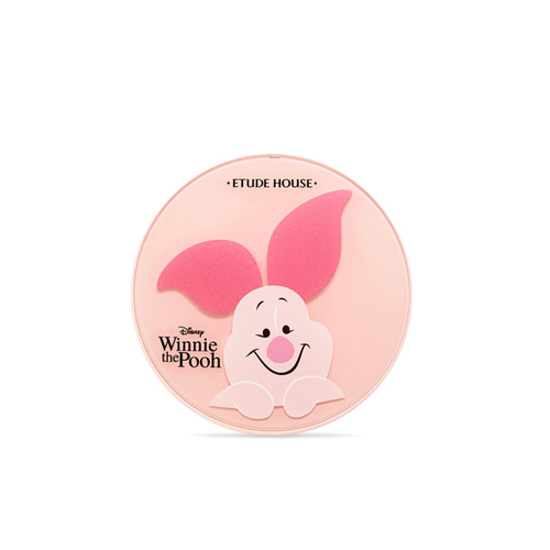 ETUDE HOUSE Happy With Piglet Cushion Case (Only Case) 1ea