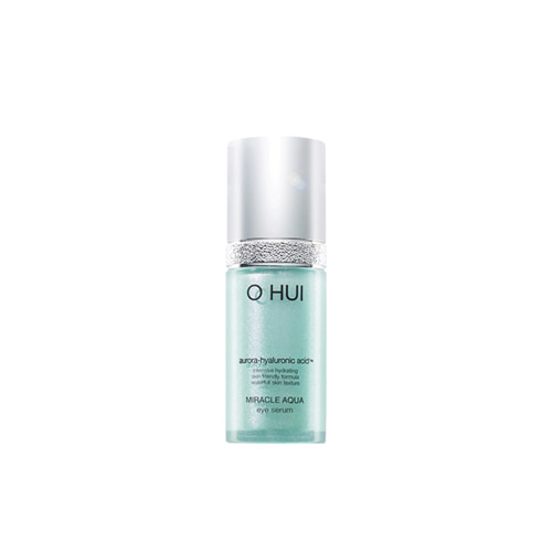 O HUI Miracle Aqua Eye Serum 20ml