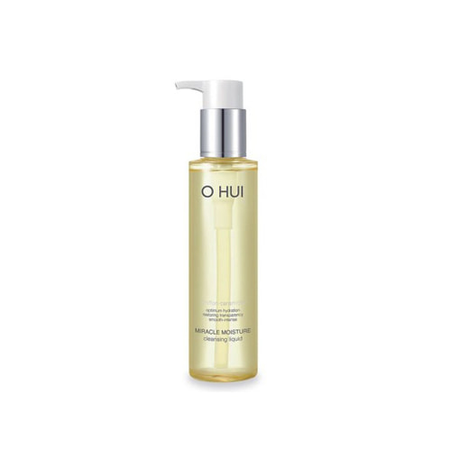 O HUI Miracle Moisture Cleansing Liquid 150ml