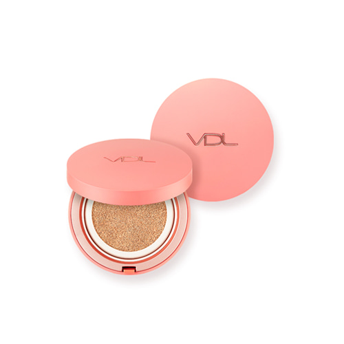 VDL PANTONE Expert Tone Up Cushion 15g + Refill 15g