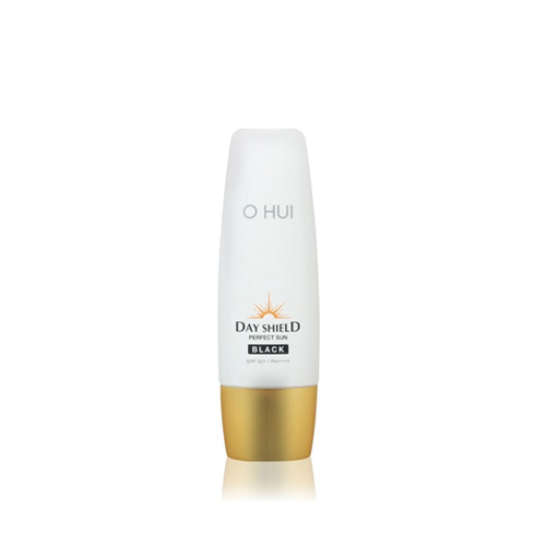 O HUI Day Shield Perfect Sun Black SPF50+ PA++++ 50ml