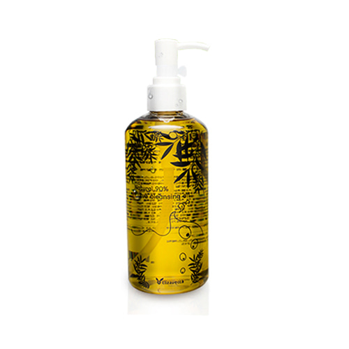 Elizavecca Natural 90% Olive Cleansing Oil 300ml