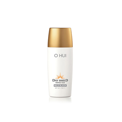 O HUI Day Shield Perfect Sun Mild Black SPF50 PA++++ 50ml
