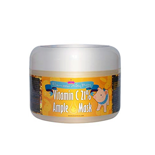 Elizavecca Milky Piggy Vitamin C 21% Ample Mask 100ml