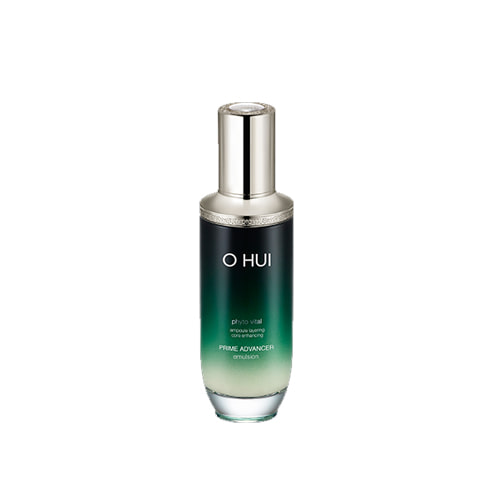 O HUI Prime Advancer Emulsion 130ml