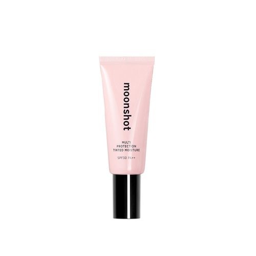 moonshot Multi Protection Tinted Moisture SPF30 PA++ 40ml