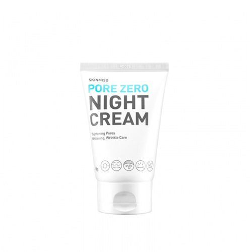 SKINMISO Pore Zero Night Cream 80g