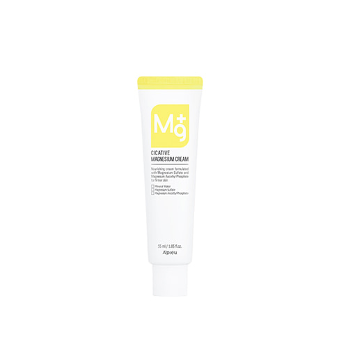 A'PIEU Cicative Magnesium Cream 55ml