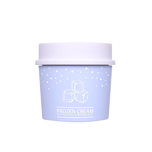VUE DE PULANG Frozen Cream 100ml