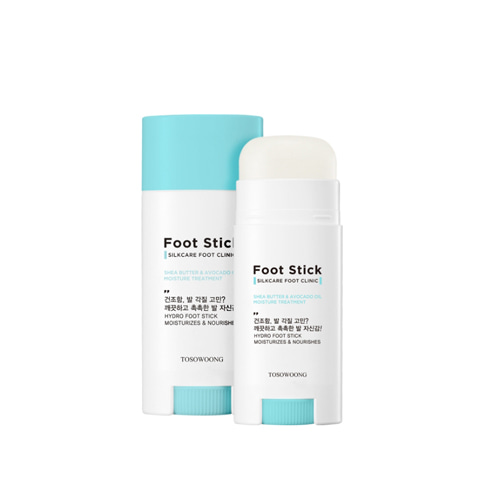 TOSOWOONG Skincare Foot Clinic Foot Stick 15g