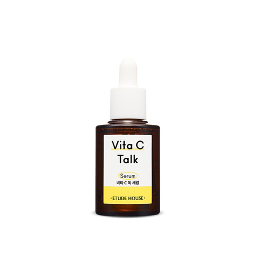 ETUDE HOUSE Vita C Talk Serum 30ml