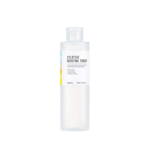 A'PIEU Cicative Boosting Toner 200ml