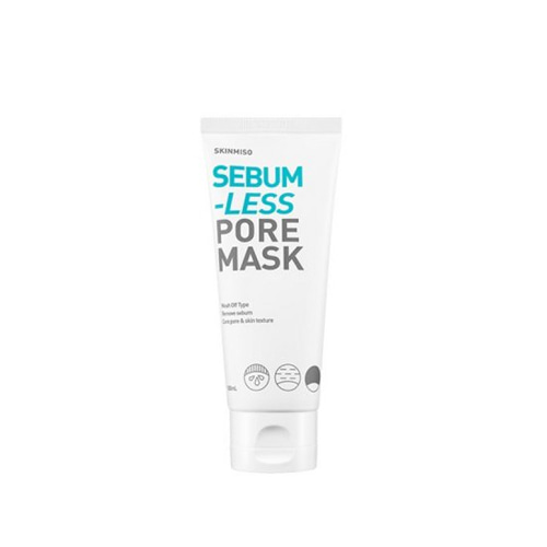 [TIME DEAL] SKINMISO Sebumless Pore Mask 100ml