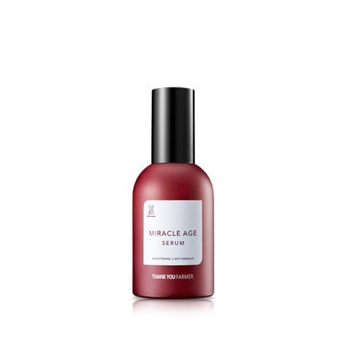 THANK YOU FARMER Miracle Age Repair Serum 60ml