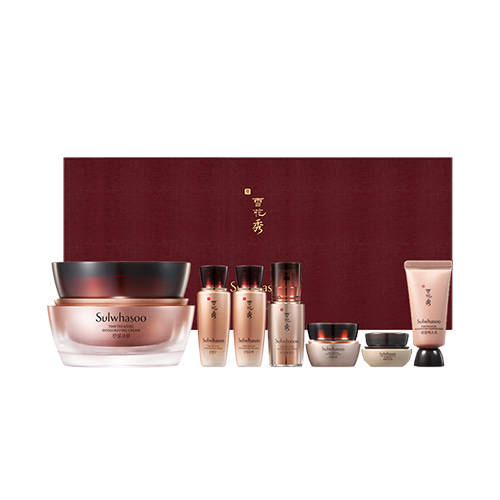 Sulwhasoo Timetreasure Invigorating Cream 60ml SET