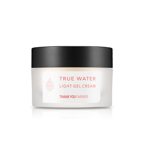 THANK YOU FARMER True Water Light Gel Cream 50ml
