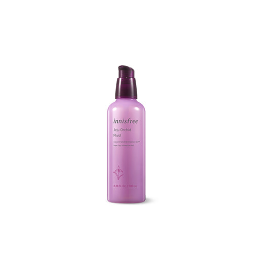 innisfree Jeju Orchid Fluid 100ml