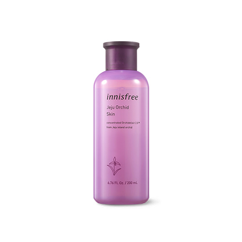 innisfree Jeju Orchid Skin 200ml