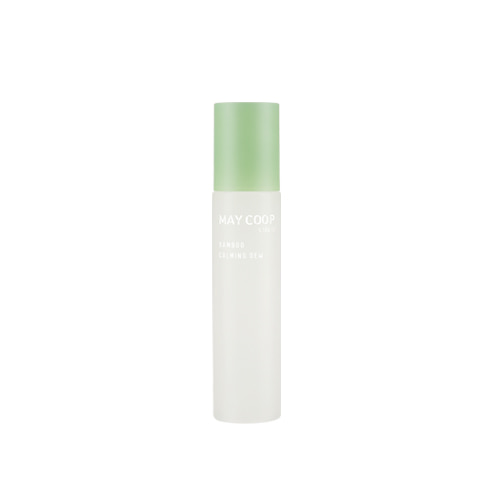 May Coop Bamboo Calming Dew 120ml