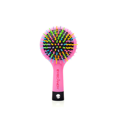 EYECANDY Rainbow Volume S Brush Medium