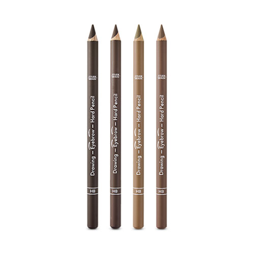ETUDE HOUSE Drawing Eyebrow Hard Pencil 2.32g