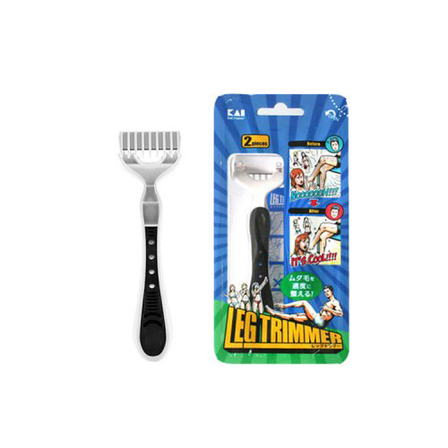 KAI Leg Trimmer 2 pieces