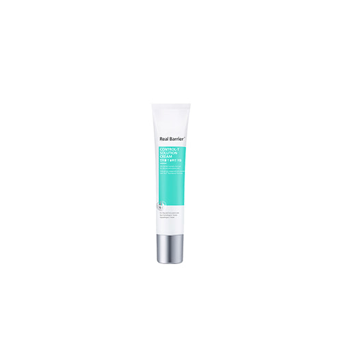 Real Barrier Control-T Solution Cream 40ml