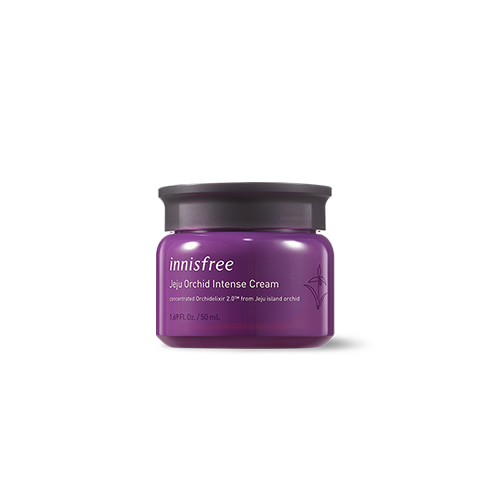 innisfree Jeju Orchid Intense Cream 50ml