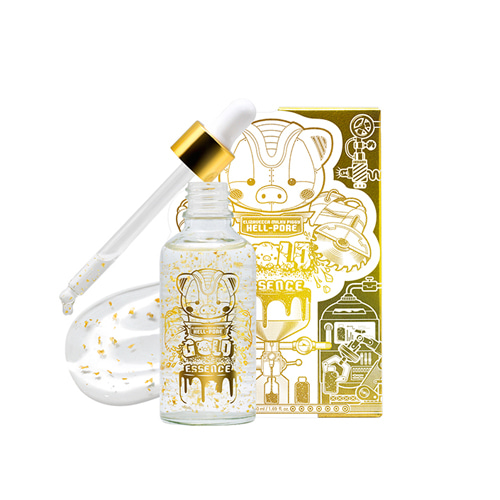 Elizavecca Milky Piggy Hell-Pore Gold Essence 50ml