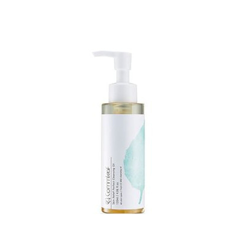Commleaf Skin Relief Perfect Cleansing Oil 120ml