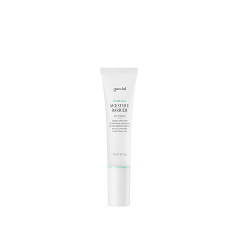 goodal Camellia Moisture Eye Cream 30ml