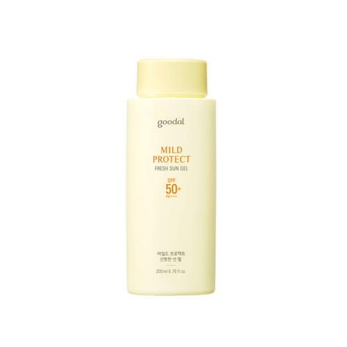 goodal Mild Protect Fresh Sun Gel SPF50+ PA+++ 200ml