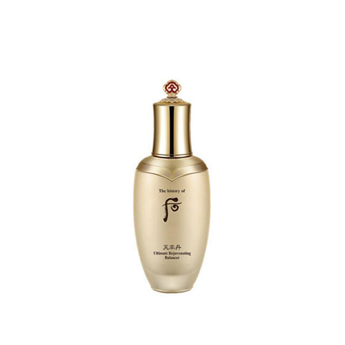The History of Whoo Cheonyuldan Ultimate Rejuvenating Balancer 150ml
