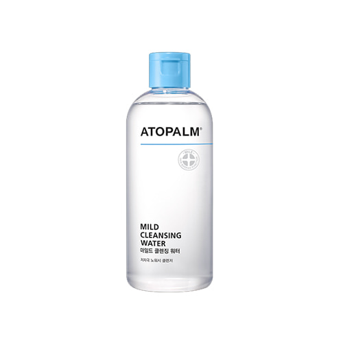 ATOPALM Mild Cleansing Water 250ml