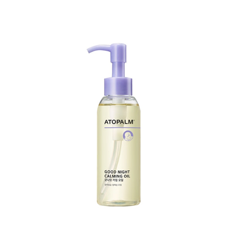 ATOPALM Good Night Calming Oil 120ml