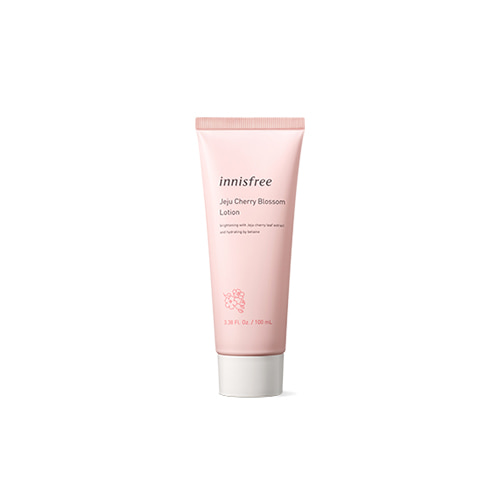 innisfree Jeju Cherry Blossom Jelly Lotion 100ml