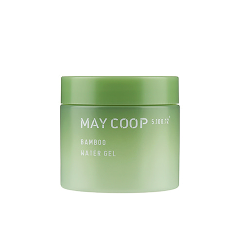 MAY COOP Bamboo Water Gel 80ml