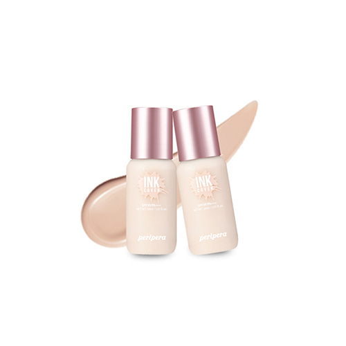 peripera Inklasting Cover Foundation SPF30 PA+++ 30ml
