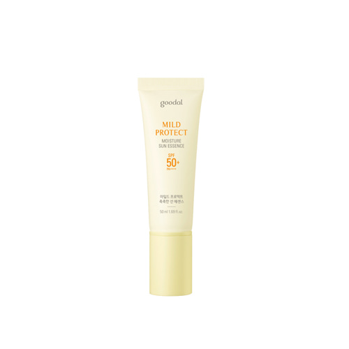 goodal Mild Protect Moisture Sun Essence SPF50+ PA++++ 50ml